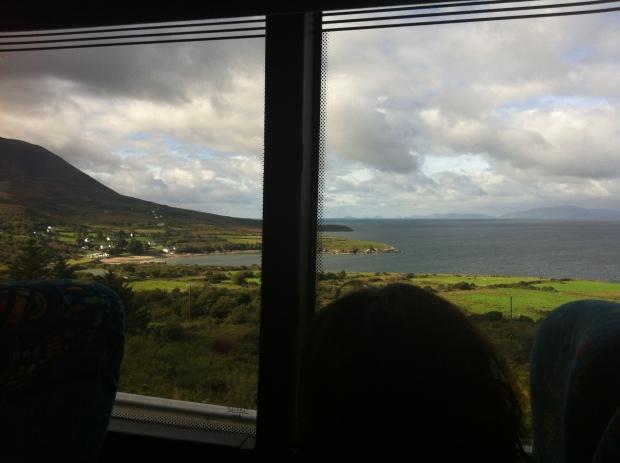 More views of the peninsula as we drove around